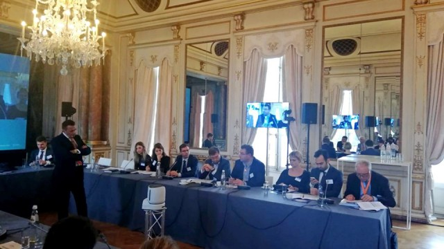EuroNavigator attends State of Europe 2019 conference