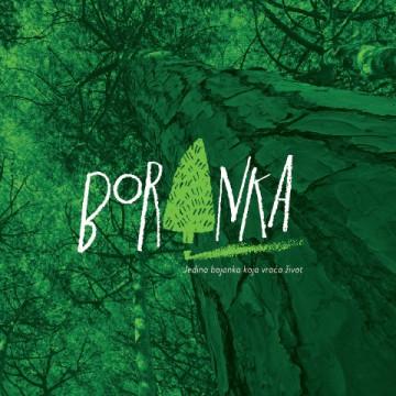 Supporting Boranka campaign