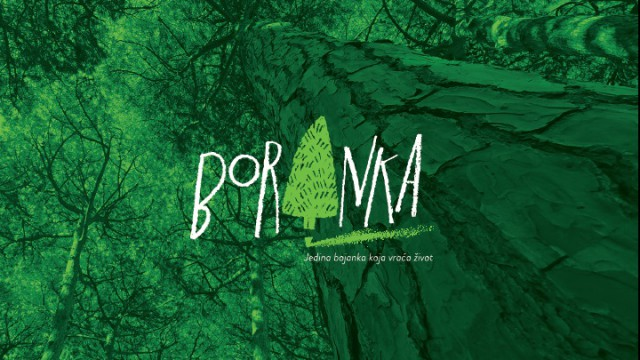 Supporting Boranka campaign