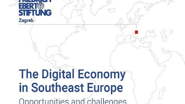 Digital Economy in South East Europe