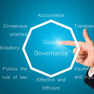 Good governance for local and regional leaders