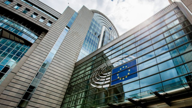 European Policies in support of the development of Innovation Eco-Systems