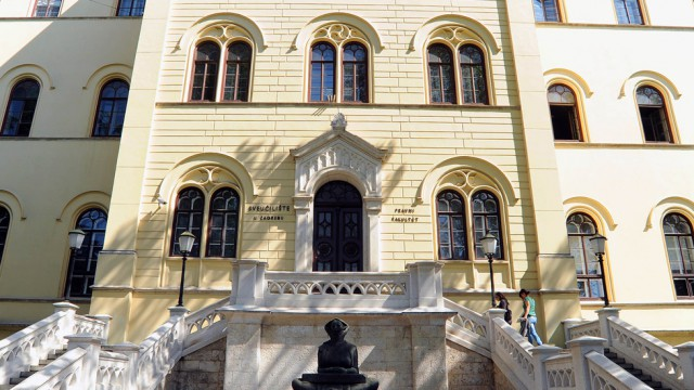 University of Zagreb returns to Top 500 list