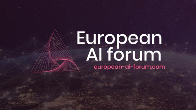 EuroNavigator Public Affairs supports European AI Forum
