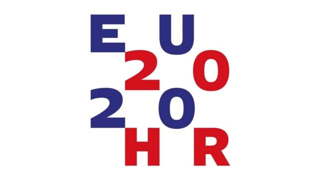 Croatia's Council of the European Union presidency (EU2020HR)